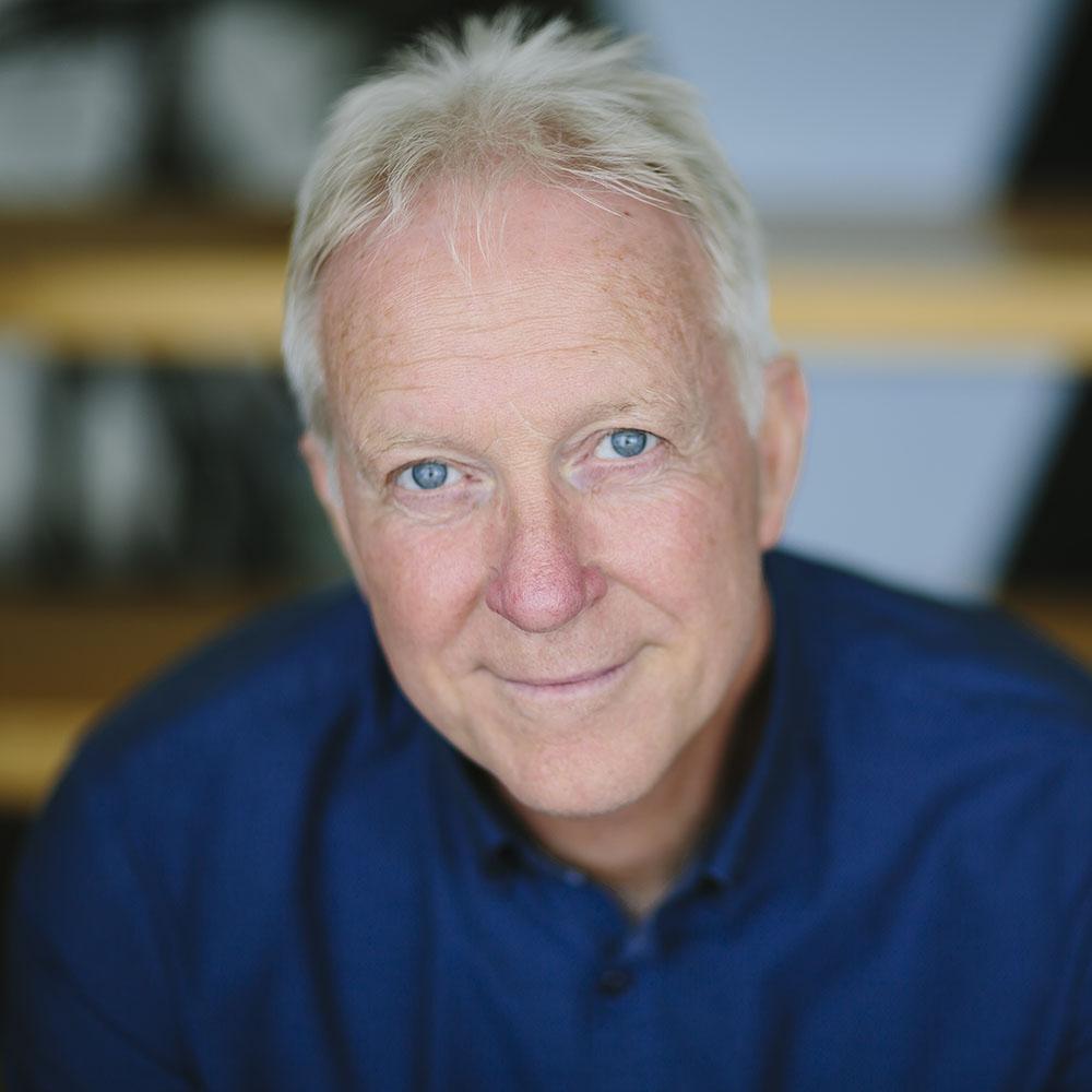 Bengt Husberg
